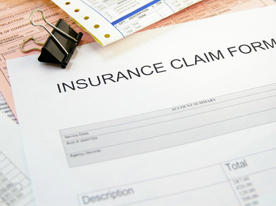 Insurance Replacement Cost Estimates