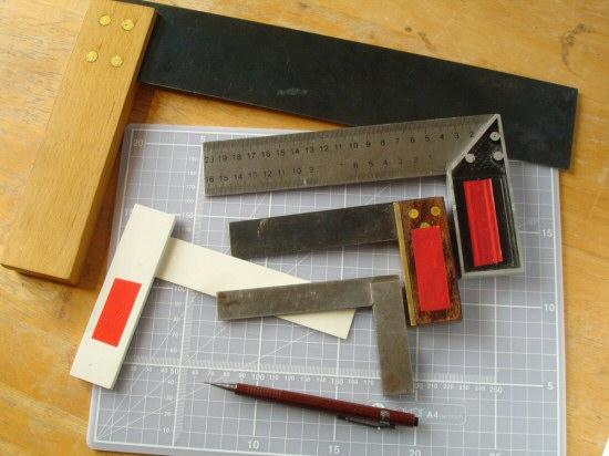 Measurement / Builders Quantities