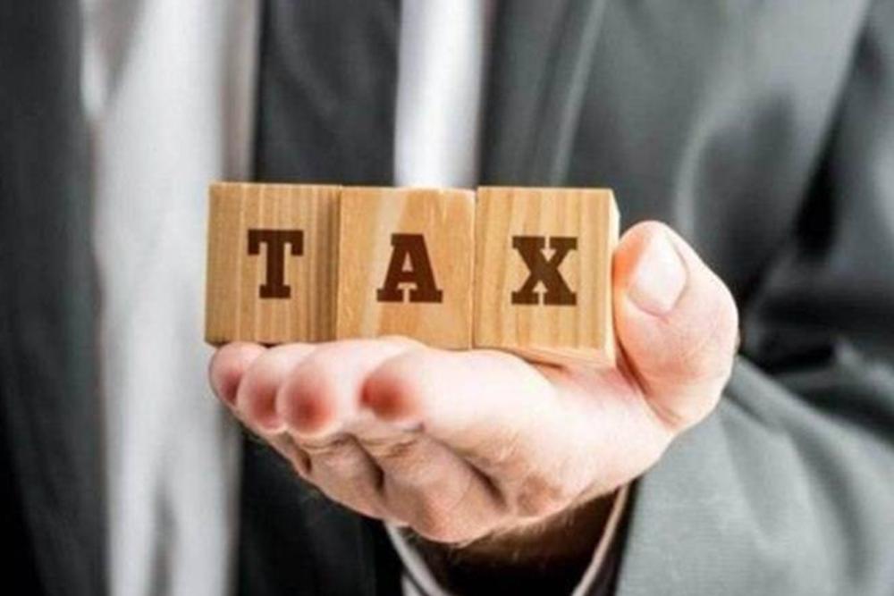 Tax Depreciations